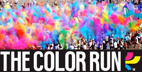 color anchorage runners a bright shade of stupid alaska the color run belgium aftermovie youtube