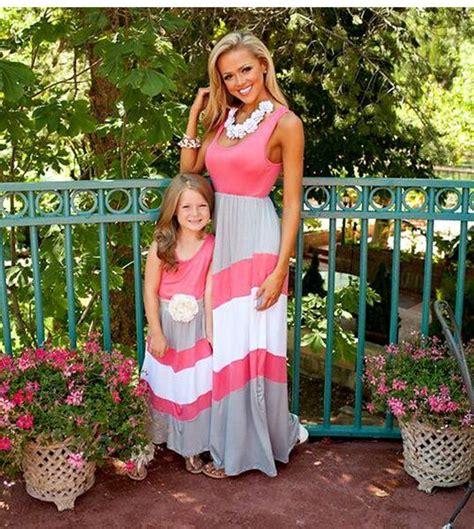mother dresses son as daughter at bigcloset hot mother daughter dresses 50 off domall