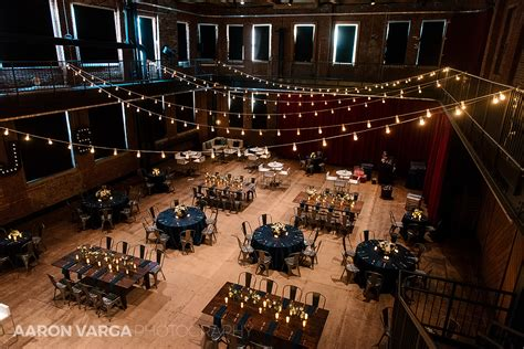 Pittsburgh Opera House by Pittsburgh Opera Wedding In Lawrenceville District