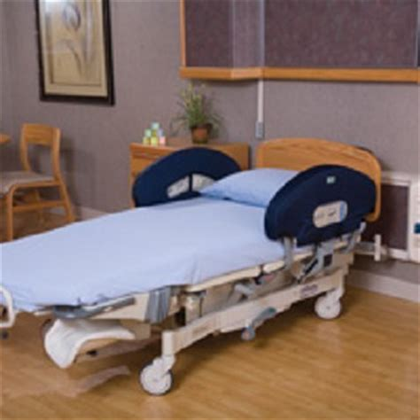 hospital bed safety and gap protection bed bumpers seizure pads discount posey bed