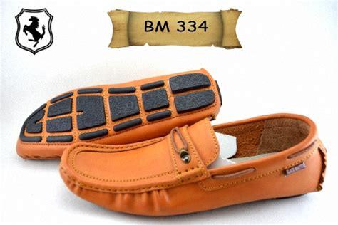 Blackmaster Bm Kulit sepatu blackmaster kw murah bm334
