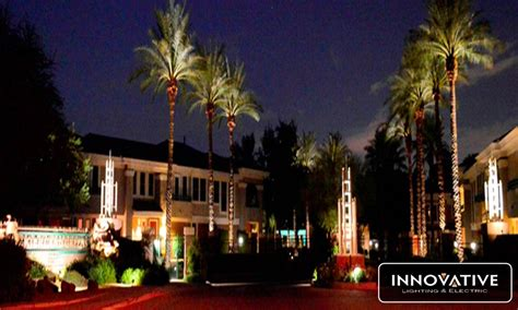 Landscape Lighting Scottsdale Landscape Lighting Lighting Az