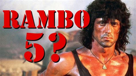 film rambo 5 full movie rambo 5 coming soon youtube