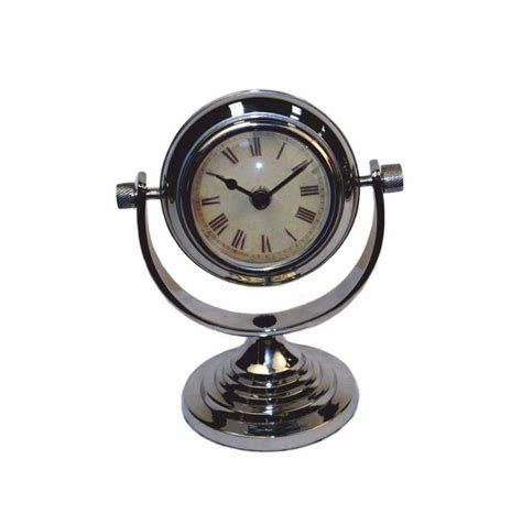 Small Desk Clocks Small Desk Clock Redvers