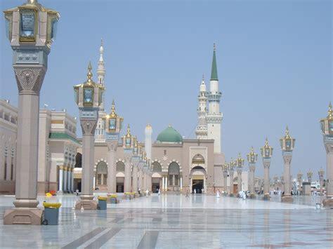 medina saudi arabia saudi arabia touristmaker