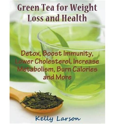 Detox Vision Uk by Green Tea For Weight Loss