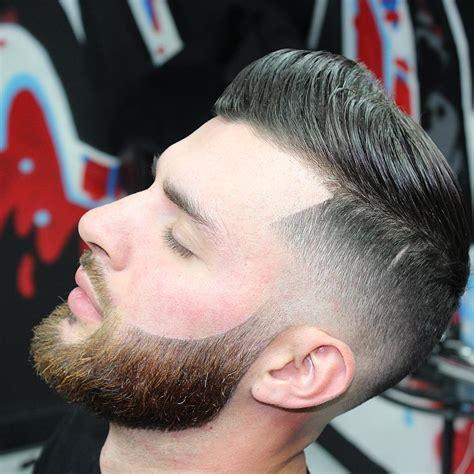 os novos cortes masculinos de os cortes de cabelo masculino de 2017 moda sem censura