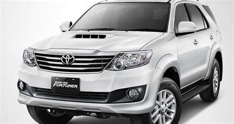 Fortuner Fr 311 the gallery for gt next generation toyota fortuner 2014