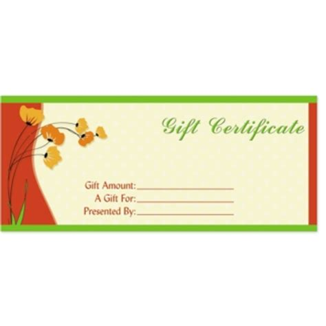 printable fill in gift certificates best photos of fillable blank certificates blank