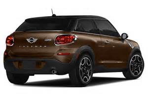 Mini Cooper Suv Price 2014 Mini Mini Paceman Price Photos Reviews Features