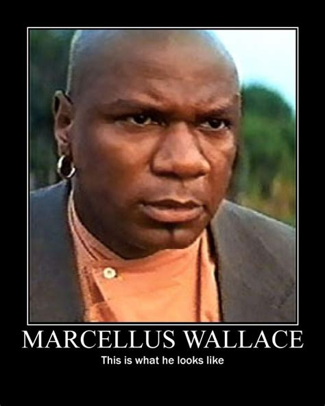 Ving Meme - marsellus prelude to quot vincent vega and marsellus wallace