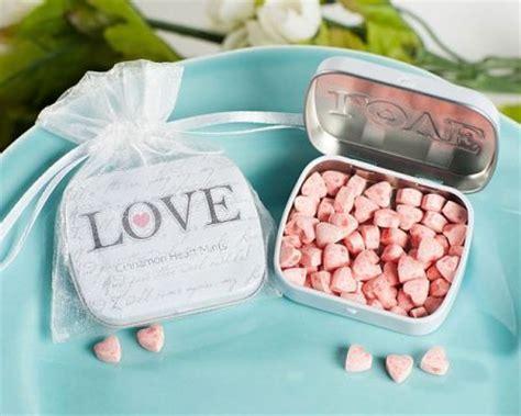 Wedding Favor Mints