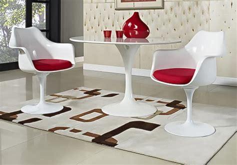 tulip armchair tulip armchair modern design classic by eero saarinen
