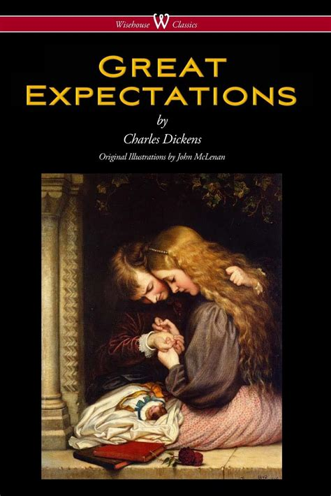 theme of education in great expectations great expectations with the original illustrations by