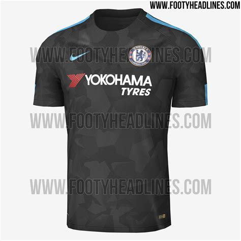 Jersey Chelsea Third 17 18 Official Great Ori Thailand i didnt think it would be possible to again after the