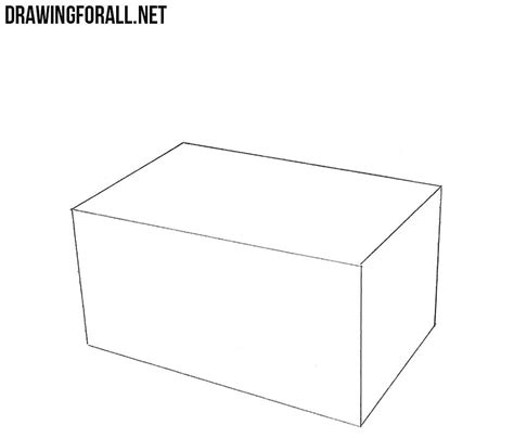 doodle drawing boxes how to draw an open box drawingforall net