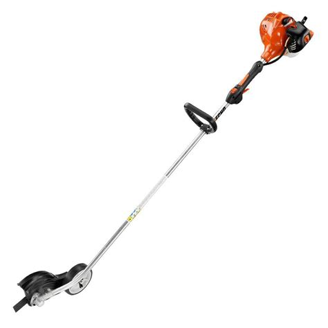 echo 8 in 21 2cc gas stick edger pe 225 the home depot