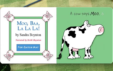 moo baa la la moo baa la la la a boynton interactive story android apps on google play