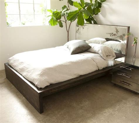 bed headboard ideas pinterest mirror headboard bed best 25 mirror headboard ideas on