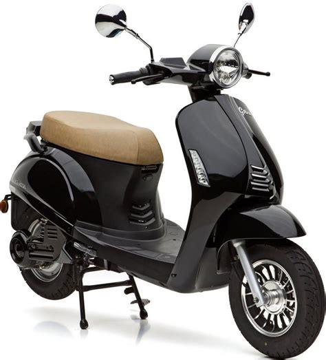 Mofa Roller Gebraucht Kaufen by Roller 50ccm Kaufen Benero Retro Roller 50ccm Online