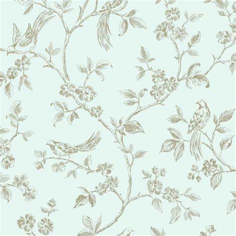 grey wallpaper shabby chic fine d 201 cor teal duck egg wallpaper shabby chic owl