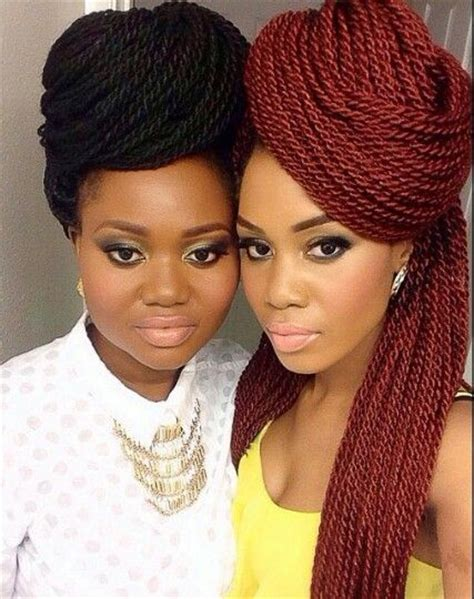 can you do senegalese twists with fine hair 180 best senegalese twist images on pinterest protective