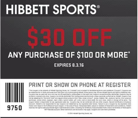 Hibbett Sports Printable Coupons hibbett sports printable coupons freepsychiclovereadings