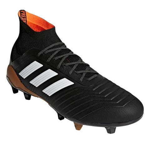 predator football shoes adidas predator 18 1 mens fg football boots firm ground