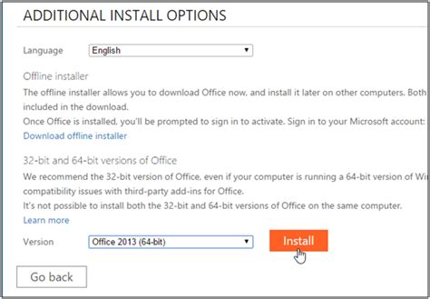how to install visio 2013 how to install office 2013 using office 365 clarified
