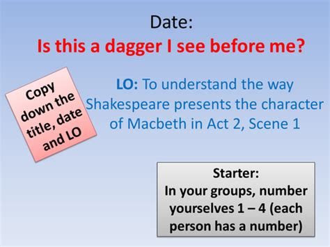 themes of macbeth act 2 scene 2 macbeth act 2 scene 1 by shefpgce10 teaching resources tes