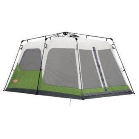 Coleman Max 8 Person Instant Cabin Tent by Coleman Max 8 X 7 Instant Tent 4 Person Family Cing On
