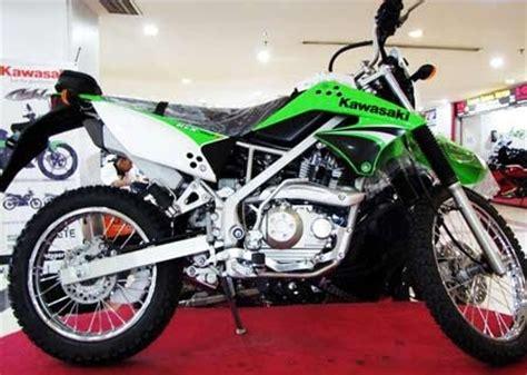 gambar spesifikasi kawasaki klx 150s motosport center