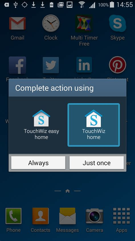 touchwiz easy home samsung galaxy s 3 what are touchwiz
