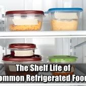 Shelf Of Refrigerated Foods by How To Make Fruit Scrap Vinegar Shtf Prepping Central