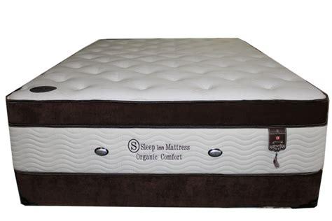 eco comfort mattress sim 024 organic comfort mattress set furtado furniture