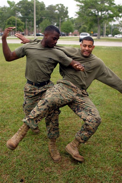ops after the marine corps