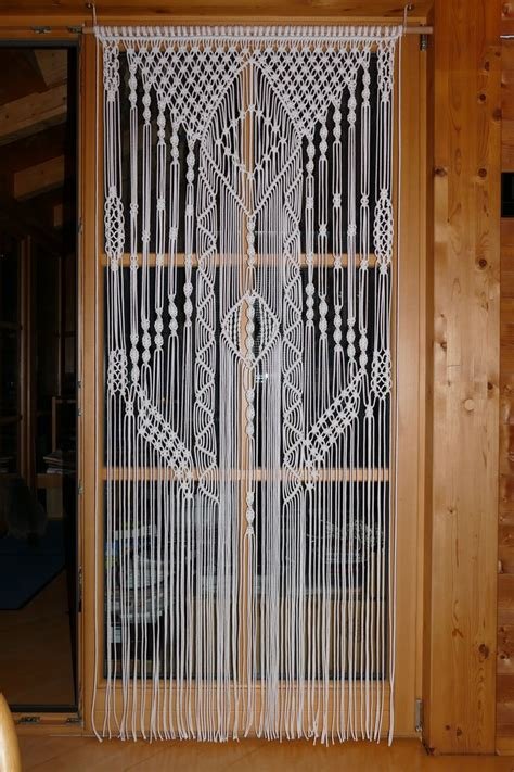 making door curtains 25 best macrame curtain ideas on pinterest how to