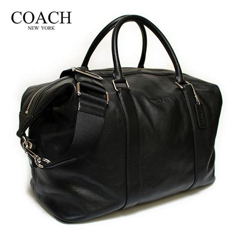 Coach Htons Weekend Travel Satchel by Coach Luggage Weekend Travel Bags