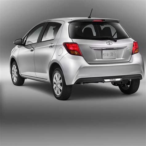 Yaris Toyota Mexico Estos Los Cinco Autos Que Merecen M 225 S Atenci 243 N En