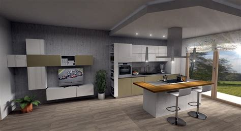 progetti cucine moderne progetti cucine moderne stunning immagine with progetti