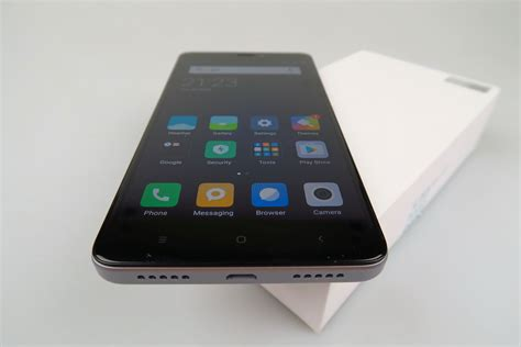 Tablet Xiaomi Redmi Note xiaomi redmi note 4x unboxing 5 5 inch phablet with metal generous battery gets unboxed