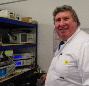 rf specialist expands teaching  test  south yorkshire