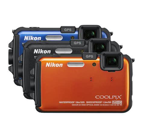 refurbished underwater coolpix compact underwater digital nikon