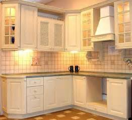 Kitchen Cabinet Ideas by Kitchen Trends Corner Kitchen Cabinet Ideas