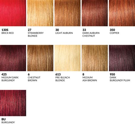 xpression braiding hair color chart xpressions braiding hair red waterspiper