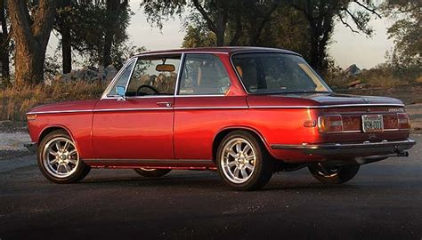 bmw 2002 tii specs bmw 2002 tii touring picture 5 reviews news specs
