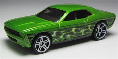 Hotwheels Dodge Challanger look wheels heat fleet dodge challenger concept the lamley