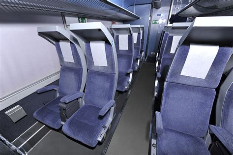caledonian sleeper reclining seat what you need to know about taking a night train in
