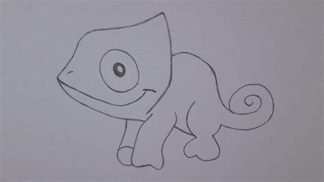 imagenes para pintar iguana como desenhar um camale 227 o youtube