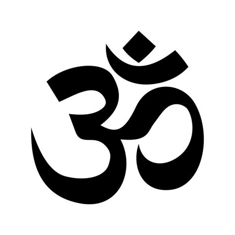 Om Design Om symbol meditation om ohm graphics design by